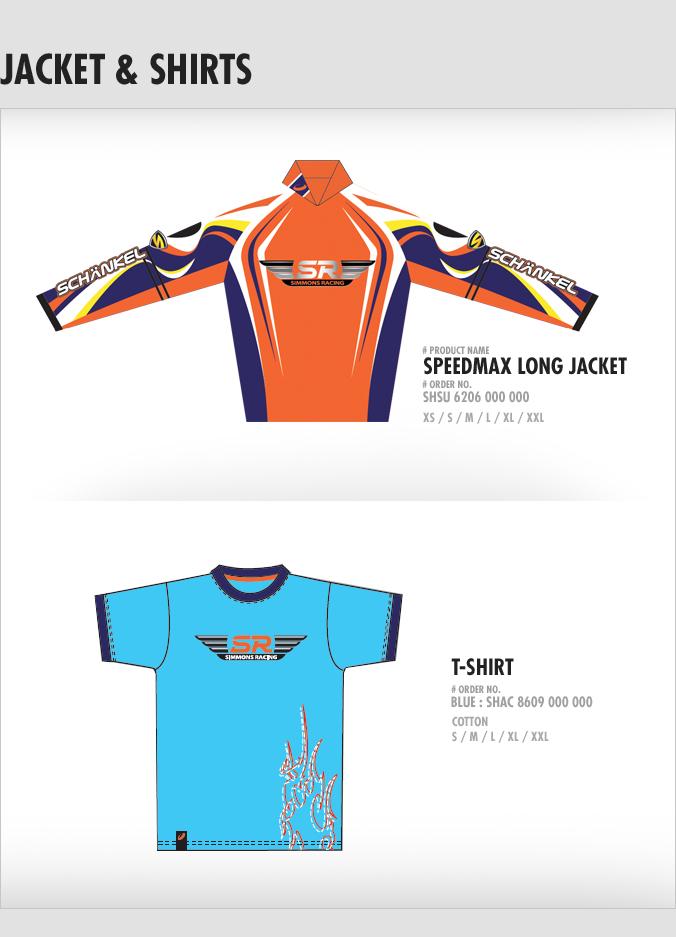 simmons racing & schankel